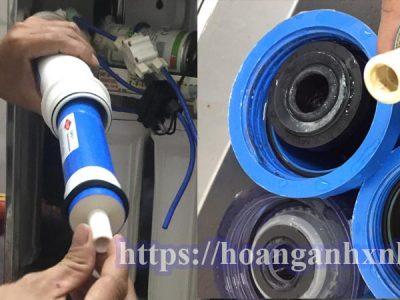 Thay lõi lọc nước Thanh Xuân