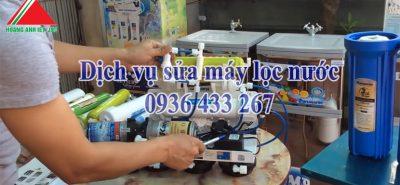 Thợ sửa máy lọc nước tại Đông Ngạc, dịch vụ uy tín Bắc Từ Liêm, Hà Nội