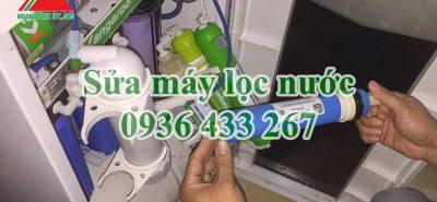 Sửa máy lọc nước ở Quan Hoa, Cầu Giấy, thợ sửa chuyên nghiệp
