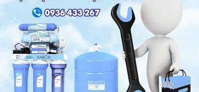 Sửa máy lọc nước Karofi ở Quan Hoa, Cầu Giấy, thợ sửa chuyên nghiệp