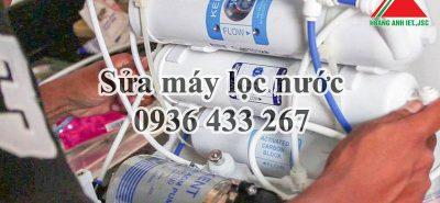 Sửa máy lọc nước ở Thổ Quan, dịch vụ uy tín trên 10 năm ở Đống Đa