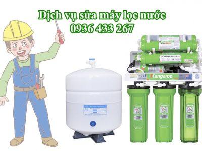 Sửa máy lọc nước Kangaroo ở Nam Đồng, dịch vụ uy tín ở Đống Đa