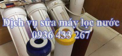 Sửa máy lọc nước ở Phú Lãm, thợ sửa chuyên nghiệp Hà Đông