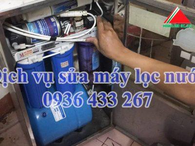 Sửa máy lọc nước Quỳnh Mai, Hai Bà Trưng, gọi sửa tới nhanh
