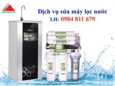 Sửa máy lọc nước Kangaroo ở La Khê, Hà Đông chuyên nghiệp.