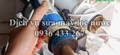 Sửa máy lọc nước ở Nhật Tân, Tây Hồ chuyên nghiệp, bảo hành 24 tháng