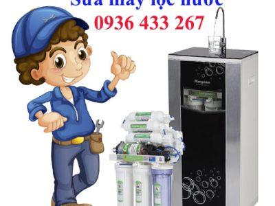 Sửa máy lọc nước Kangaroo ở Phú La, Hà Đông, thợ sửa chuyên nghiệp