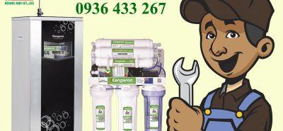 Sửa máy lọc nước Kangaroo ở Đồng Tâm, Hai Bà Trưng