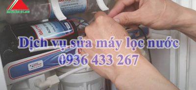 Sửa máy lọc nước ở Duyên Hà, Thanh Trì, thợ sửa chuyên nghiệp