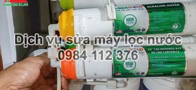 Sửa máy lọc nước Mễ Trì, Mễ Trì Hạ, Nam Từ Liêm gọi tới nhanh