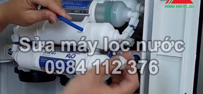 Sửa máy lọc nước Ba La, Hà Đông, gọi tới nhanh sau 20 phút