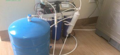 Sửa máy lọc nước ở chung cư HH2A, HH2B, HH2C Linh Đàm