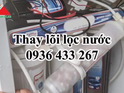 Cơ sở thay lõi lọc nước ở Thanh Xuân tốt, gọi tới nhanh