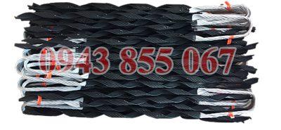 Giáp níu cho cáp nhôm lõi thép bọc 24kV tiết diện dây 95mm2