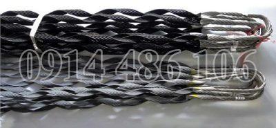 Giáp níu dây nhôm lõi thép bọc 24kV tiết diện dây 240mm2