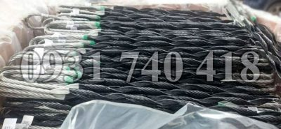 Giáp níu cáp điện lõi thép bọc 24kV tiết diện dây 70mm2