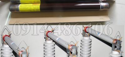 Cầu chì ống bảo vệ trung thế 24KV
