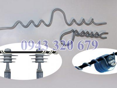Báo giá các loại dây buộc cổ sứ định hình, nhanh và rẻ